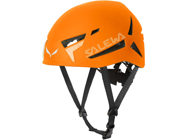 SALEWA Vega Casco, naranja